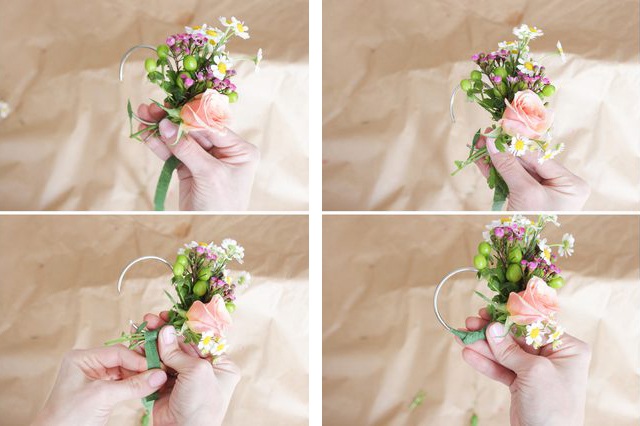 Как сделать красивые кольца для салфеток, чтобы вызвать восторг у гостей