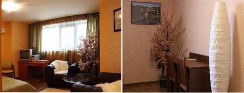 Sakura v interere doma 10