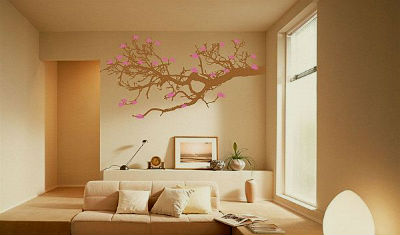 Sakura v interere doma 26