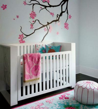Sakura v interere doma 32