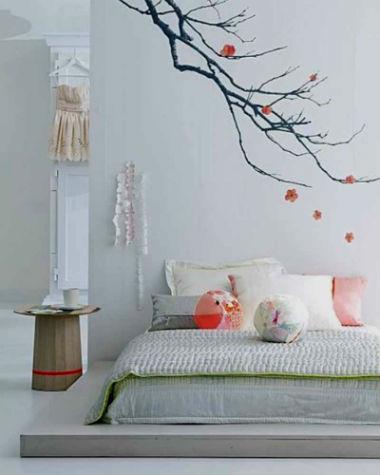 Sakura v interere doma 38