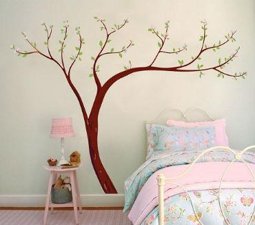 Sakura v interere doma 52
