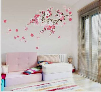 Sakura v interere doma 53
