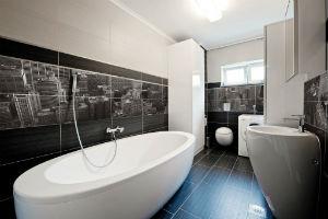 Фотоплитка для ванной.