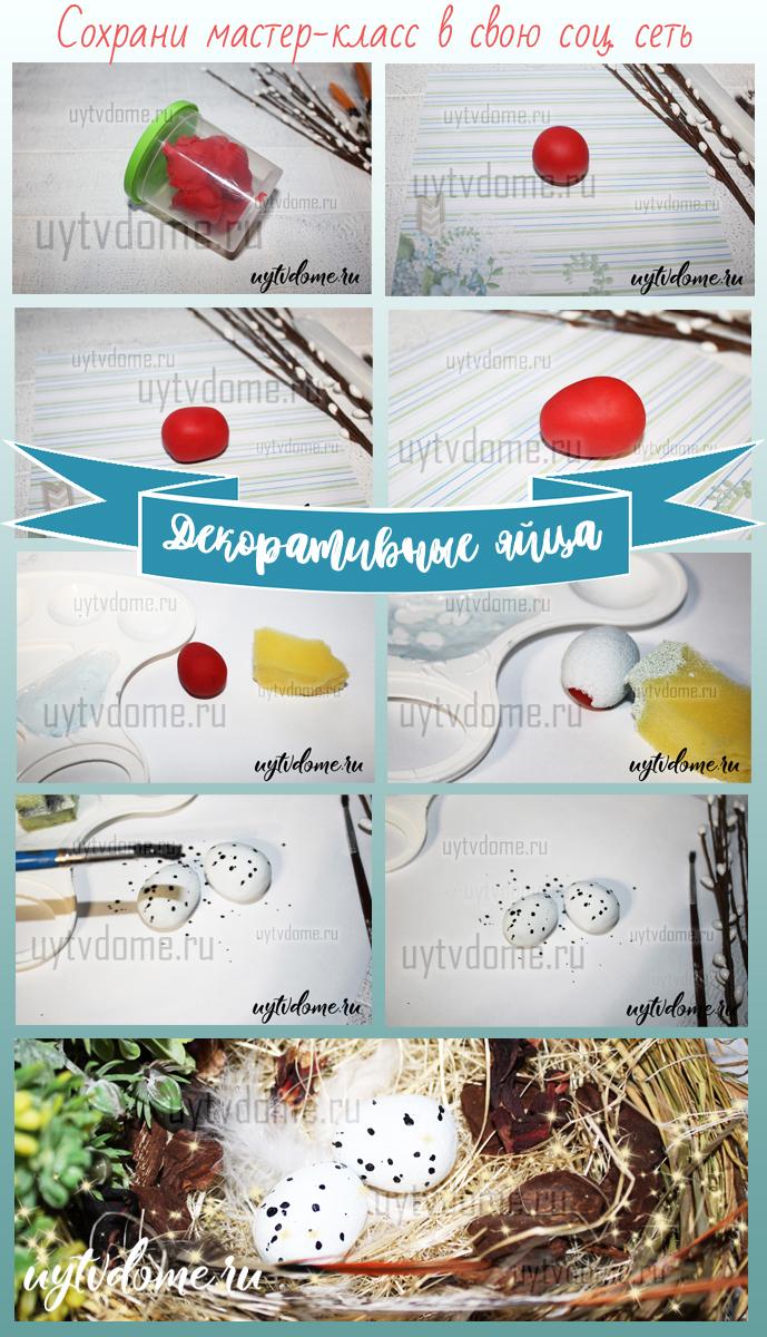 Пасхальные украшения или украшения к Пасхе – свежие идеи (150+ фото)