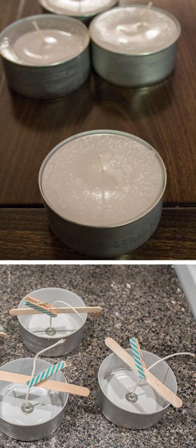 Что сделать из жестяных банок: поделки из консервных банок своими руками (20 идей)