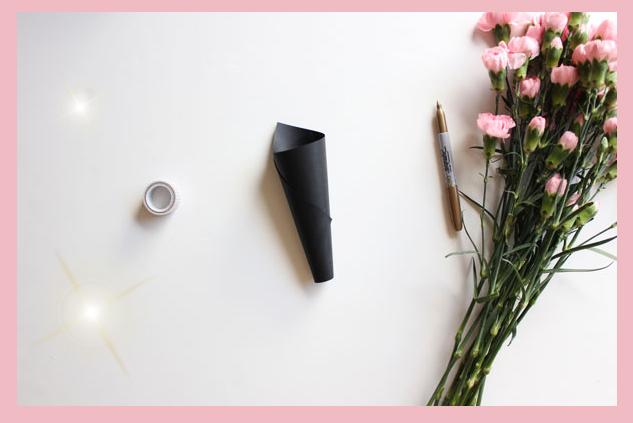 5 мастер-классов: как упаковать цветы своими руками в домашних условиях