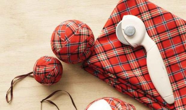 Елочные шары своими руками: 15 лучших мастер-классов