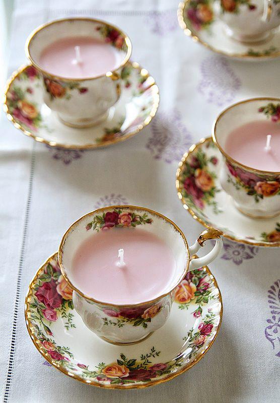 Как сделать свечи своими руками в домашних условиях (12 мастер-классов)