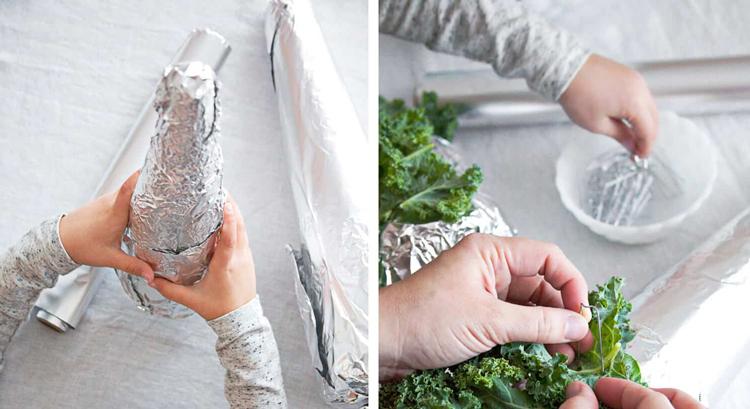 Как сделать съедобную Новогоднюю елку из мандаринов (мастер-класс)