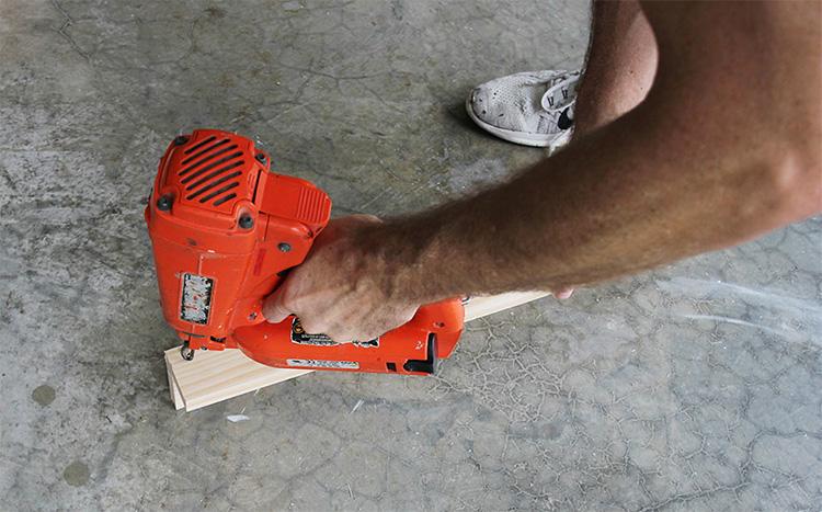 Как сделать садовые диван-качели своими руками (мастер-класс)