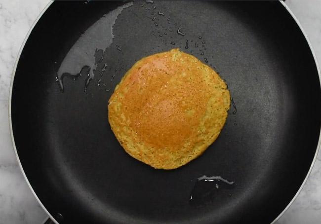 Рецепт вкусных панкейков на молоке с пошаговыми фото