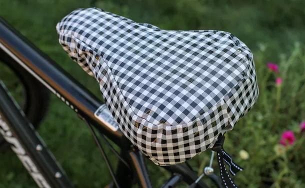 Как сшить чехол на сиденье велосипеда своими руками (пошаговый мастер-класс)